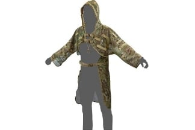 Viper Concealment Vest (MultiCam)