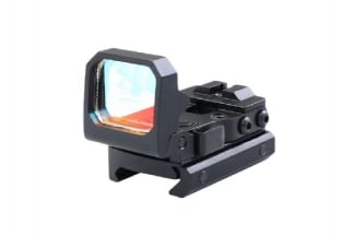 Aim-0 Flip Dot Reflex Sight (Black)