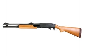 APS CO2 CAM870 MKIII Magnum Shotgun