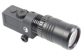 Pulsar X850 IR Flashlight for 20mm Rail