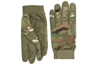 Viper SF Gloves (MultiCam) - Size Small