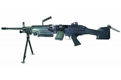 Classic Army AEG M249 MK2