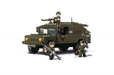 Sluban SUV Set (M38-B9900)
