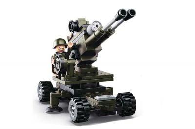 Sluban Artillery Set (M38-B0587E)