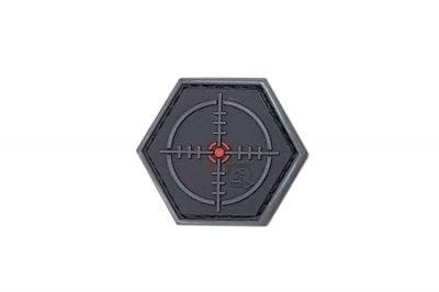 JTG Sniper Scope PVC Patch