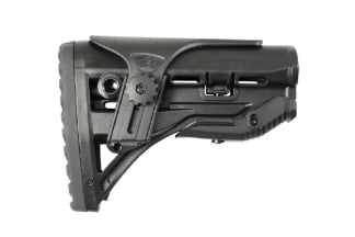 Element M4 MOD-2 Stock (Black)