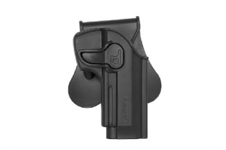 Amomax Rigid Polymer Holster for M9 (Black)