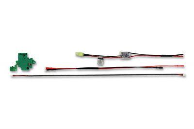 G&G G2H ETU & MOSFET Wire Set