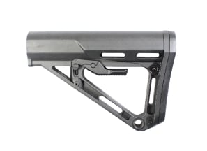 APS M4 RS-3 Stock (Black)