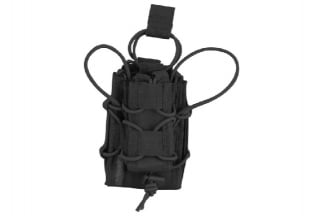 Viper MOLLE Elite Stacker Mag Pouch (Black)
