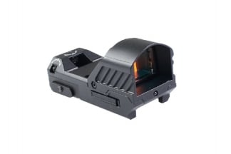 Phantom Gear Auto-Adjusting Panorama Red Dot Sight