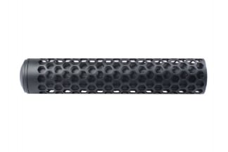 Action Army 'Hive' Suppressor for T10 (Black)