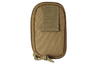 Viper MOLLE Covert Dump Bag (Coyote)