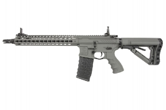 G&G Combat Machine AEG CM16 SR-XL with ETU (Grey)