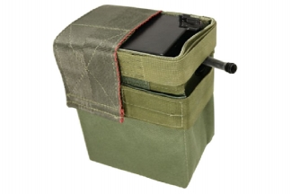 A&K Box Mag for M60