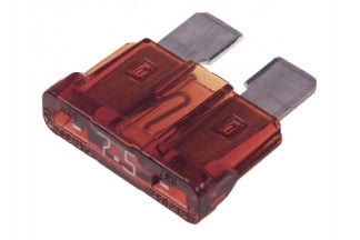 Zero One AEG Blade Fuse 7.5A - 19mm