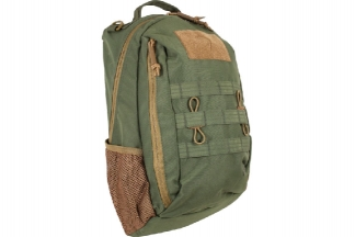 Viper Covert Pack (Olive/Coyote Tan)