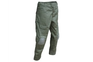 Viper Elite Trousers (Olive) - Size 40""