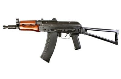 GHK GBB AK74U