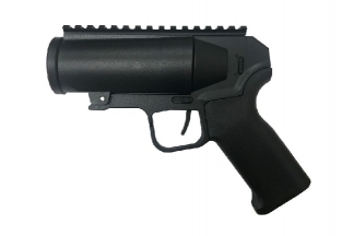 ProShop 40mm Gas Grenade Launcher Pistol