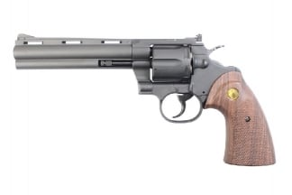 "King Arms Gas 6"" Python 357"