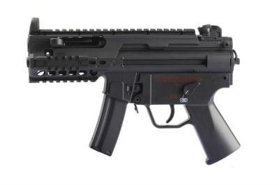 JG AEG MP5K RIS