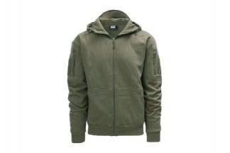 TF-2215 Tactical Hoodie (Olive) - Large