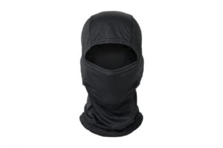 Zero One Tactical Balaclava (Black)