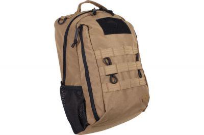 Viper Covert Pack (Coyote Tan/Black)