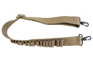 Invader Gear Tactical Shotgun Sling (Coyote)
