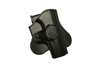Amomax Rigid Polymer Holster for Makarov (Black)