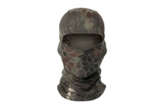 Zero One Tactical Balaclava (Mandrake)