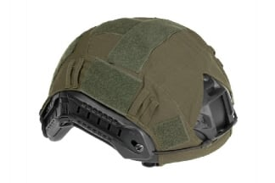 Invader Gear Fast Helmet Cover (Olive)