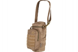 Viper MOLLE Side Pouch (Coyote Tan)
