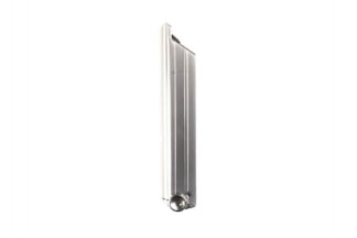 WE GBB Mag for Luger P08 15rds (Silver)