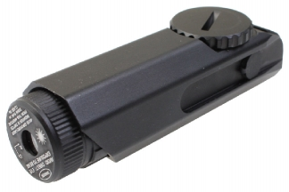 NCS Green Laser for KeyMod