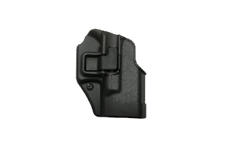 Blackhawk CQC SERPA Holster for Glock 26, 27 & 33 Right Hand (Black)