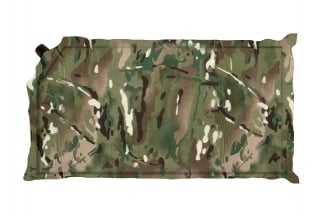 Highlander Self Inflating Pillow (MultiCam)