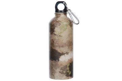 101 Inc Alu Bottle (Camo)