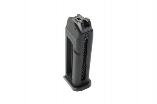 ASG GBB CO2 Mag for Commander XP/DP18 24rds