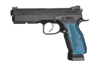 ASG GBB CO2 CZ Shadow 2