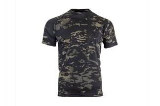 Viper Mesh-Tech T-Shirt (B-VCAM) - Size Small