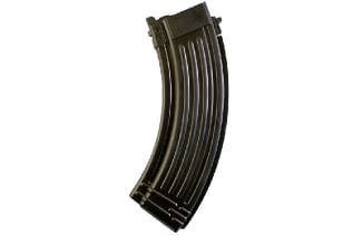 GHK GBB Steel Mag for AKM 40rds