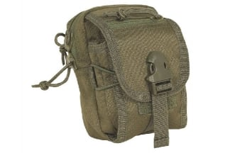 Viper MOLLE V-Pouch (Olive)
