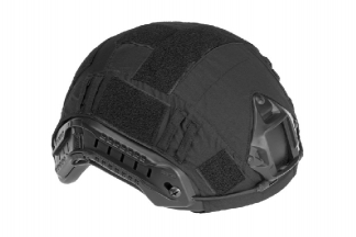 Invader Gear Fast Helmet Cover (Black)