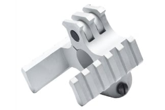 G&G 20mm Tri-Rail Mount (Silver)