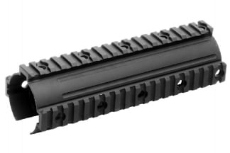 G&G Metal RIS Handguard for PM5 SD5/SD6