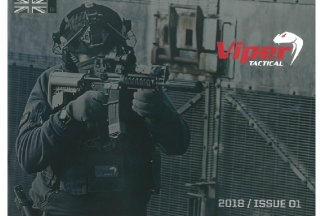Viper Tactical 2018 Catalogue Issue 1