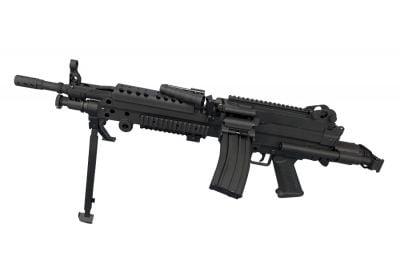 S&T AEG M249 PARA Sportline (Black)