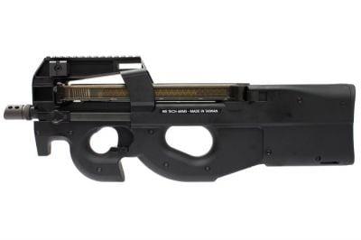 WE/Cybergun GBB P90 (Black)